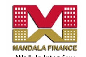 Lowongan Kerja pada PT Mandala Multifinance,Tbk Cabang Banda Aceh