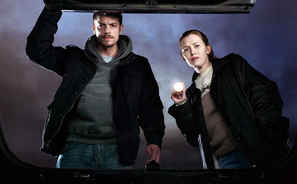 The Killing - serie completa