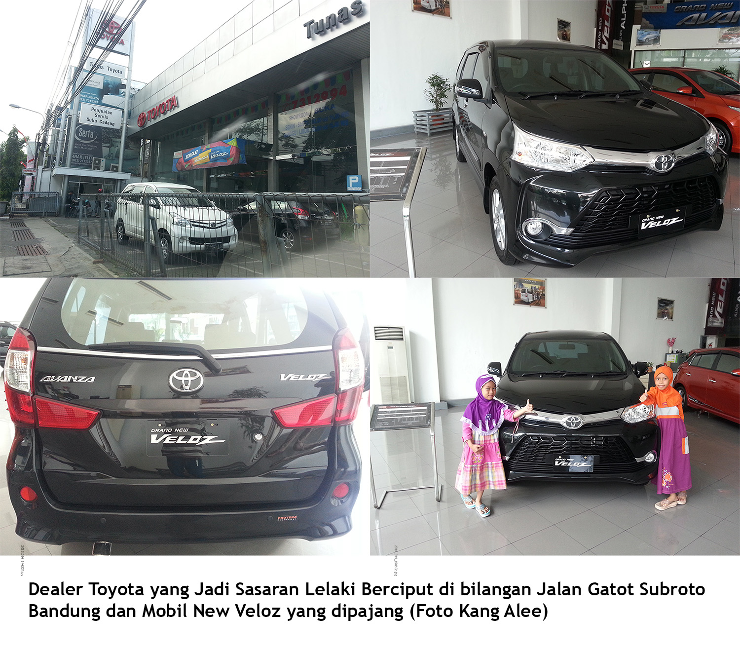 warna grand new avanza dark brown toyota yaris trd exhaust dan veloz mobil keluarga