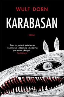 Wulf Dorn - Karabasan