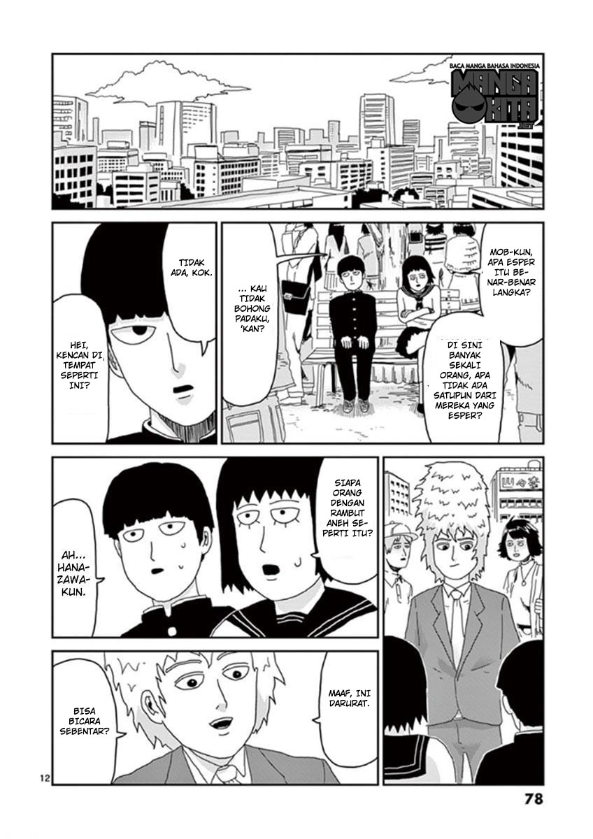 Mob Psycho 100 Chapter 29-13
