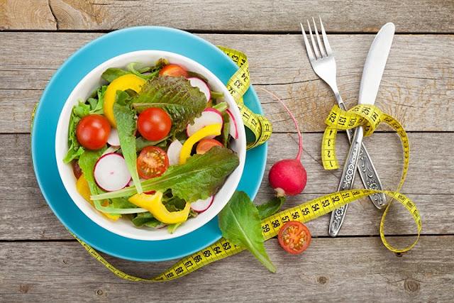 خطة الـ 7 أيام لفقدان 10 كيلو من وزن الجسم