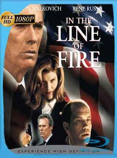 En la linea de fuego 1993 HD [1080p] Latino [GoogleDrive] DizonHD