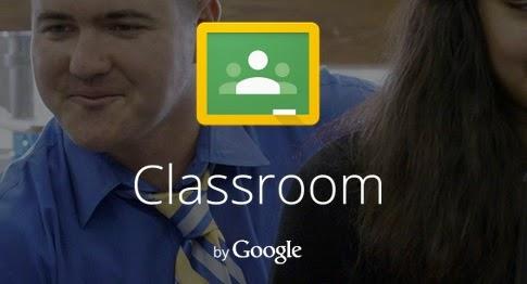 雲端教學的好幫手,Google Classroom正式上線