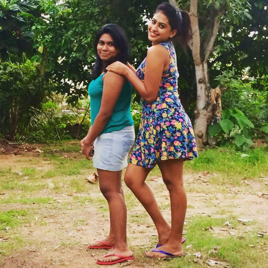 Tollywood Cenima Actresses: Sri Lankan Top Model