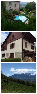 Geneva Housesit