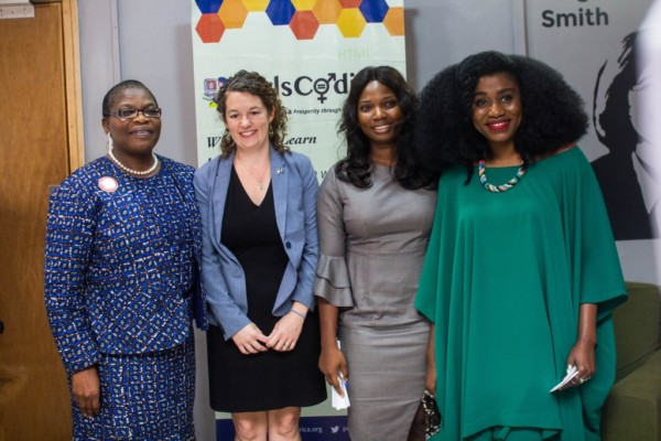 Lady Labs Innovation Hub by Pearls Africa