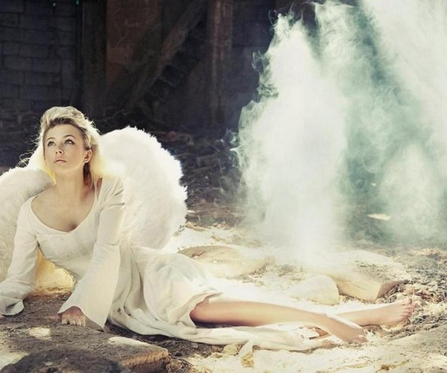 Beautiful Fairy Angel Wallpaper - Beautiful Desktop HD ...