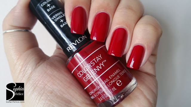 revlon colorstay - queen of hearts