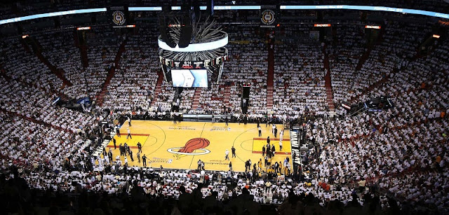 Eventos em Miami em abril