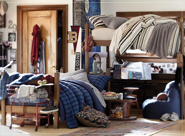 Dorm Room Fantasy Pictures 106