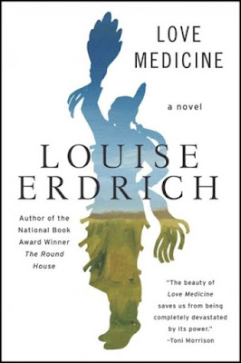 Love Medicine, Louise Erdrich, Book Review, InToriLex