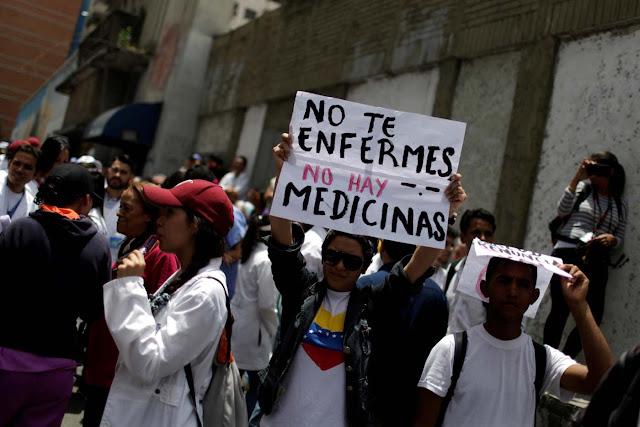 Fefarven alerta que diez millones de dosis de medicinas no cubren la necesidad del país
