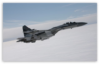 Sudanese air force acquires Sukhoi Su-35 flanker