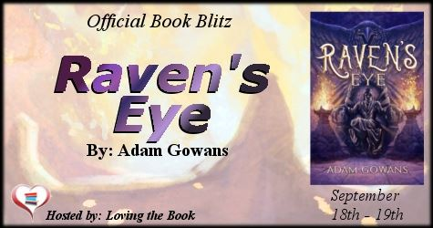 Raven's Eye banner
