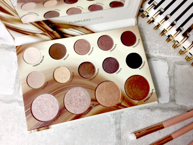 Flawless Natural Basics Palette