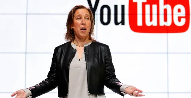 Η Google προσλαμβάνει 10.000 άτομα για να... ξεσκαρτάρουν το YouTube  και όταν λένε τέτοια αυτοι εννοούν να κάνουν λογοκρισία