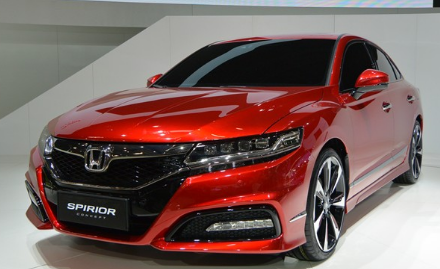 2018 Accord Spirior Plan