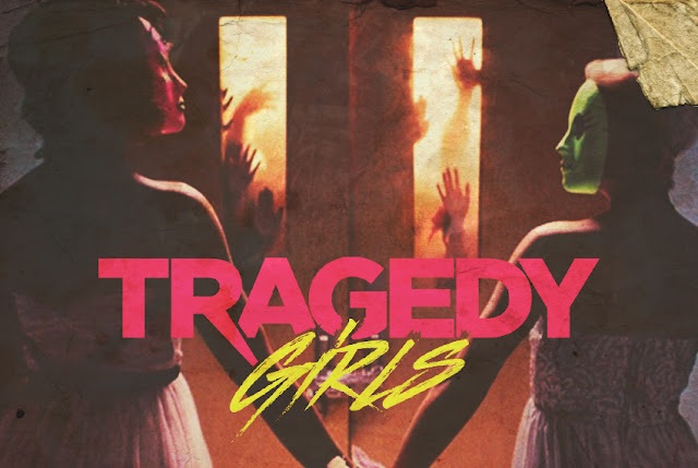 Tragedy Girls (2017) Movie Review