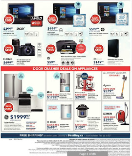 Best Buy Boxing Day Sale Valid Mon Dec 25 – Thu Dec 28