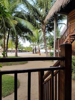 Outing to Amaara Forest Hotel Sigiriya and Maalu Maalu