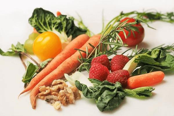Menu Makan Diet Sehat Alami