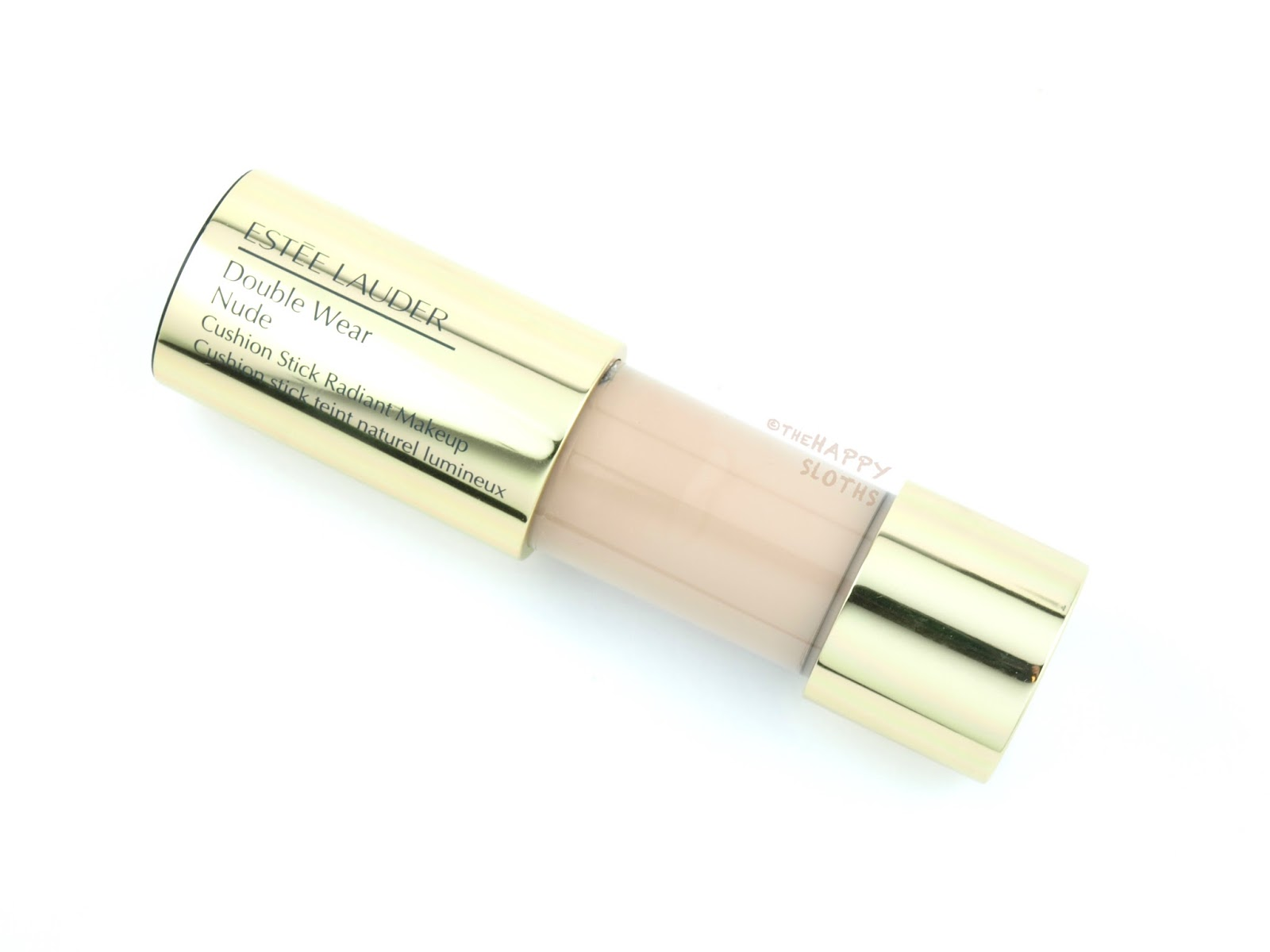 Estee Lauder Double Wear Nude Cushion Stick Review and Swatches