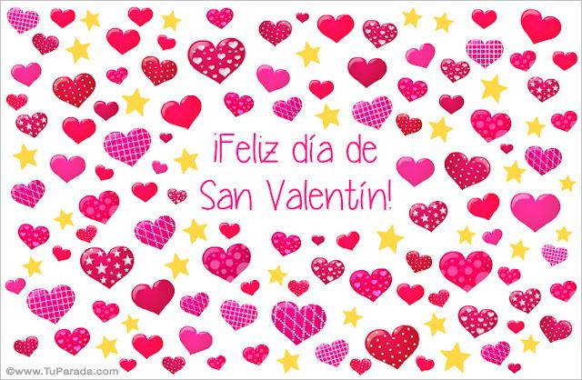 Frases De San Valentín 2018, Fotos Felices Del Día De San Valentín, Tarjetas De Día De San Valentín Imágenes Gratis