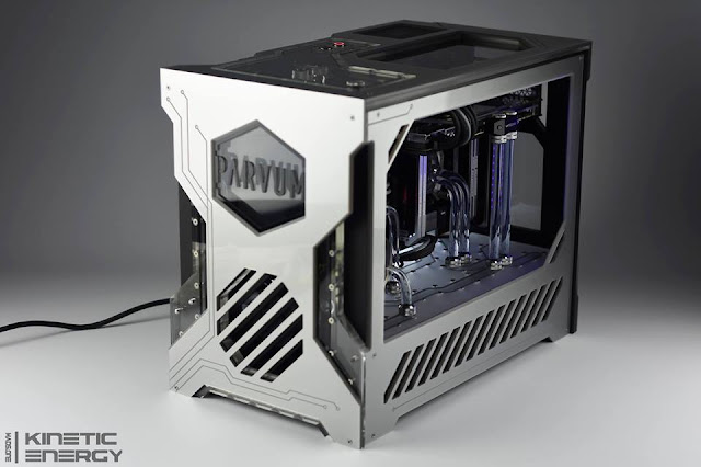 Here's the PC you can build for the price of the new iPhone X
