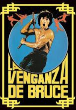 La Venganza de Bruce (1980)