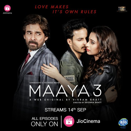 18+ Maaya 2019 S03 Hindi Complete Web Series 500MB WEB-DL 480p