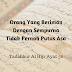 Orang yang Beriman dengan Sempurna Tidak Pernah Putus Asa | Tadabbur Al Hijr Ayat 56