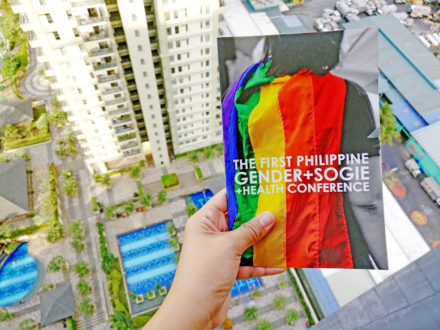 [SP] 1st PH Gender+SOGIE+Health Conference