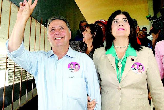 ANTHONY GAROTINHO E SUA ESPOSA ROSINHA SÃO PRESOS PELA POLÍCIA FEDERAL - VEJA..