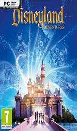 Disneyland Adventures - Disneyland Adventures-CODEX
