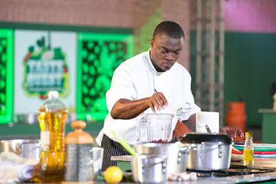 Knorr Taste Quest season 3 finale review
