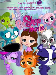 ANIMALUTELE LITTLEST PET SHOP SEZONUL 3 ONLINE Episodul 1