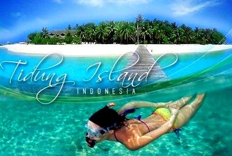 Tidung Island Jakarta Indonesia