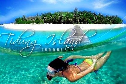 Cara ke Pulau Tidung, Wisata Murah Cocok untuk Backpacker