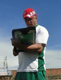 Foto Carlos Junior  Garcia /Clube do esporte DF