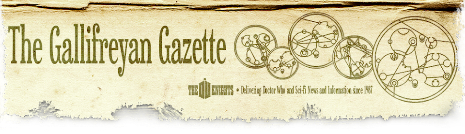 The Gallifreyan Gazette