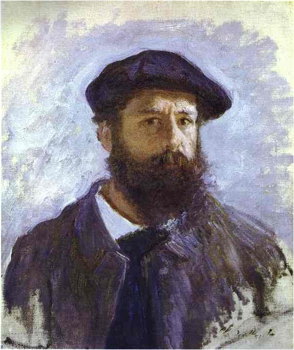 Monet: Sedef's Corner: Claude Monet