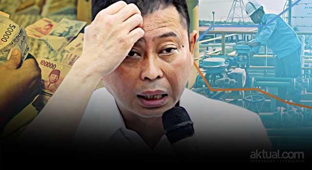 Jonan Mangkir dari Panggilan KPK Terkait Pemeriksaan Korupsi Ditjen Hubla
