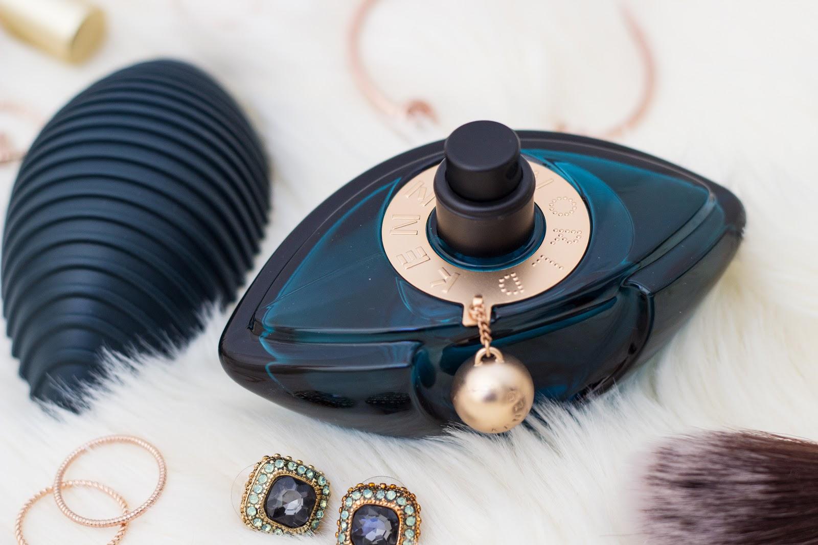 Kenzo World Intense Eau de Parfum Flatlay
