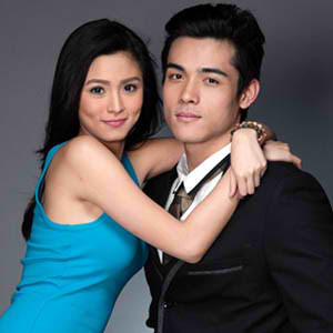 Xian and kim dating big