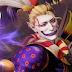 Kefka Palazzo es el nuevo personaje jugable del arcade Dissidia Final Fantasy