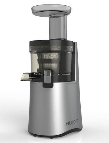 Hurom Slow Juicer HAA Dark Grey