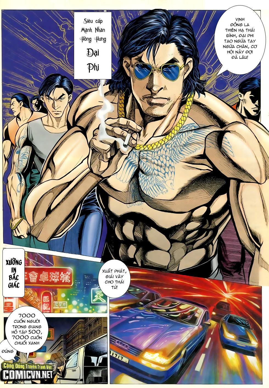 Người Trong Giang Hồ chapter 294 trang 4