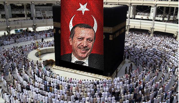 Resultado de imagem para erdogan anticristo