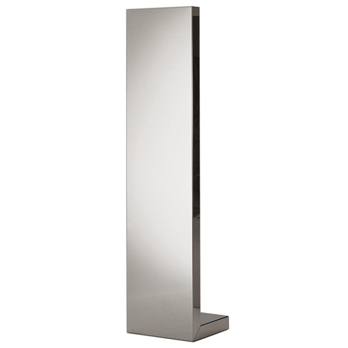 Pallucco El Mirror Polished Free Standing Shelf